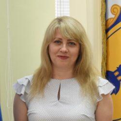 Березанська І.М.