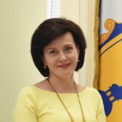 Хмельницька Л.В.