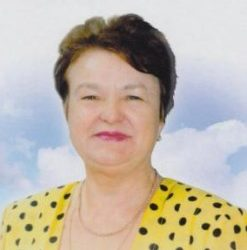 Оржеховська В.М.