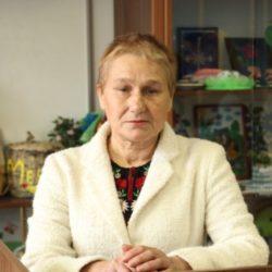 Андреєва Т.Т.