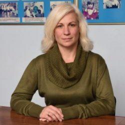 Рудківська Н.Л.