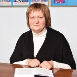 Химич Н.Є.