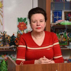 Калмикова Л.О.